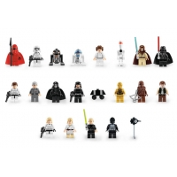Lego 10188 Death Star (Discontinued 2008)