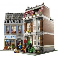 10218 Pet Shop (Discontinued 2011) *****