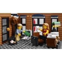10246 Detective's Office ****