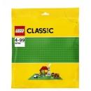 10700 32x32 Green Baseplate