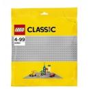 10701 48x48 Grey Baseplate