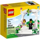 40165 Minifigure Wedding Favor Set