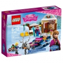 41066 Anna & Kristoff's Sleigh Adventure (Discontinued 2016)