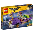 70906 The Joker™ Notorious Lowrider (Discontinued 2017) ***** Super Dis Net