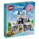 41154 Cinderella's Dream Castle *****