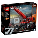 42082 Rough Terrain Crane