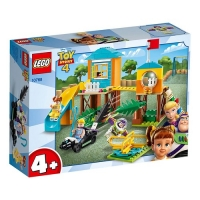 10768 Buzz & Bo Peep's Playground
