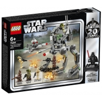 75261 Clone Scout Walker - 20th Anniversary
