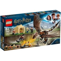 75946 Hungarian Horntail Triwizard