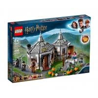 75947 Hagrid's Hut: Buckbeak's Res