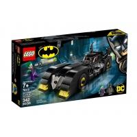 76119 Batmobile™: Pursuit of The J..