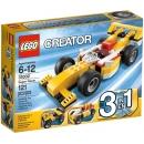 31002 超級賽車 Super Racer (Discontinued 2013) *****