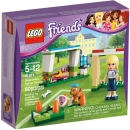 41011 Stephanie's Soccer Practice (Discontinued 2013)