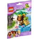 41019 Turtle's Little Oasis (Discontinued)