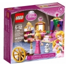 41060 Sleeping Beauty's Royal Bedroom (Discontinued 2015)