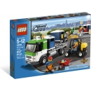 4206 Recycling Truck (Discontinued 2012)