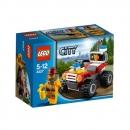 4427 Fire ATV (Discontinued 2012)