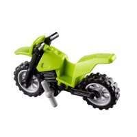 4433 Dirt Bike Transporter (Discontinued 2012)