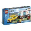 4435 Car & Caravan (Discontinued 2012)