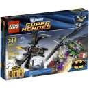 6863-Batwing Battle (Discontinued 2012)