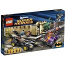 6864-Batwing & Two Face Chase (Discontinued 2012)