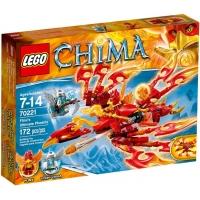 70221 Flinx's Ultimate Phoenix *****