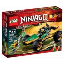 70755 Jungle Raider (Discontinued 2015)