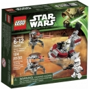75000 Clone Troopers vs. Droidekas (Discontinued 2013)