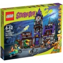 75904 Mystery Mansion (Discontinued 2015)