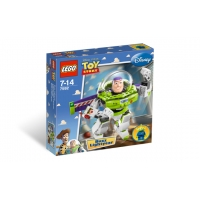 7592 Construct-a-Buzz (Discontinued 2010)