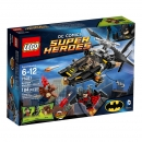 76011 Man-Bat Attack (Discontinued 2014)