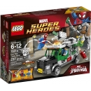 76015 Doc Ock Truck Heist (Discontinued 2014)
