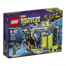79119 Mutation Chamber Unleashed (Discontinued 2014)