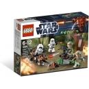 9489 Endor Rebel Trooper & Imperial Trooper Battle Pack (Discontinued 2012)