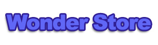 Wonder Store